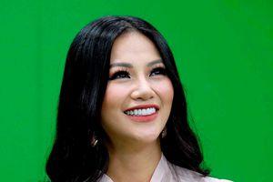 Hoa hậu Phương Khánh: Tôi không cặp đại gia