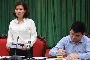 Quận Long Biên: Tăng cường kỷ cương, kỷ luật trong quản lý trật tự xây dựng