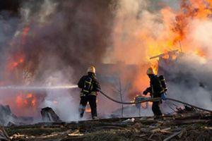Vụ cháy nổ tại Wonju (Hàn Quốc): Đang làm thủ tục để mang thi hài hai lao động về nước