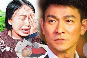 Fan cuồng Lưu Đức Hoa: Cha bán thận, tự tử để con gặp thần tượng