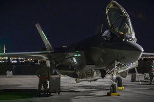 Ý 'khôn khéo' trì hoãn mua tiêm kích F-35 của Mỹ