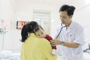 Địa chỉ chăm sóc sức khỏe toàn diện và tin cậy cho trẻ