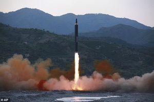 Tiết lộ rúng động về Triều Tiên, Kim Jong Un đang qua mặt Trump?
