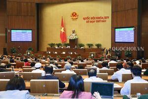 Hôm nay (13/11), Quốc hội nghe các báo cáo về nội dung giải quyết khiếu nại, tố cáo của công dân