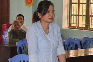 Cựu giáo viên lĩnh án tù vì buôn hàng cấm