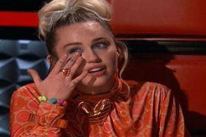 Miley Cyrus mất nhà vì trận cháy rừng khủng khiếp ở California