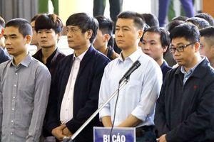 Hai người đàn ông bí ẩn trong vụ án Phan Văn Vĩnh