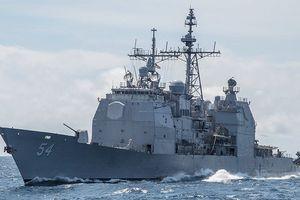 Mỹ yêu cầu TQ rút tên lửa hiện diện trái phép ở quần đảo Trường Sa của Việt Nam