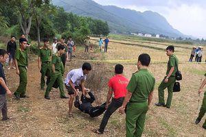 Thanh Hóa: Phát hiện thi thể nam thanh niên dưới suối, xe máy dựng trên bờ