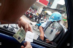 Thu phí đậu ô tô ở TP. Hồ Chí Minh: Giật mình con số thất thoát