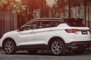 SUV đẹp 'long lanh' giá chỉ 262 triệu đồng sở hữu công nghệ gì?