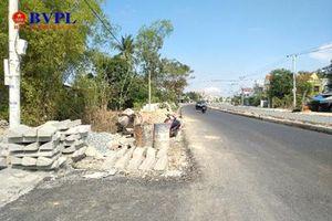 Đường vẫn 'tắc' vì công dân tố cáo chính quyền cấp đất sai đối tượng