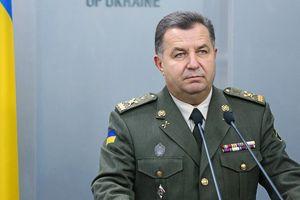 Ukraine sẵn sàng đối phó 'hành động khiêu khích' của Nga ở Biển Đen