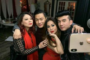 Đứng chung một khung hình, các nàng Hậu, danh hài, ca sĩ Việt đình đám khiến fan hoang mang không biết chọn ai vì quá đẹp