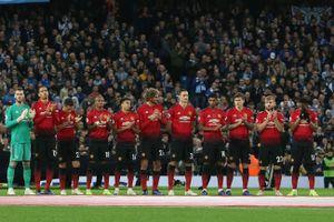 Man United cần sự thay đổi lớn trong kỳ chuyển nhượng mùa đông tới