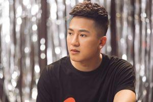 Châu Khải Phong làm đêm nhạc miễn phí chiêu đãi khán giả quê nhà