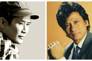 Hơn 10 năm xa cách Hà Nội, ca sĩ Tuấn Vũ trở về đứng chung sân khấu cùng Chế Linh