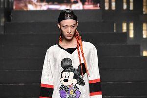 Chuột Mickey, nguồn cảm hứng thời trang của mọi thời đại