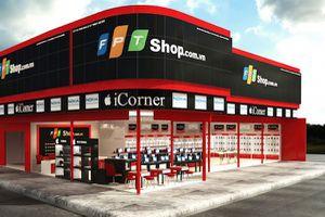 Hacker tiếp tục công bố hình ảnh nói là của FPT Shop