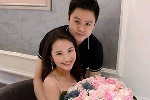 Xứng danh soái ca ngôn tình, thiếu gia Phan Thành dành lời ngọt như mía lùi gửi tới bạn gái