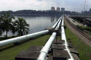 Malaysia và Singapore sẵn sàng thảo luận về vấn đề nguồn nước