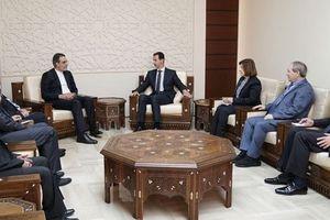 Syria và Iran cáo buộc Mỹ cản trở giải pháp chính trị cho cuộc khủng hoảng tại Syria