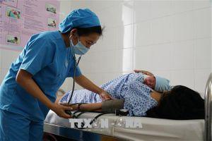 Bệnh viện Phụ sản Hà Nội thực hiện thành công nhiều kỹ thuật cao trong sàng lọc sơ sinh
