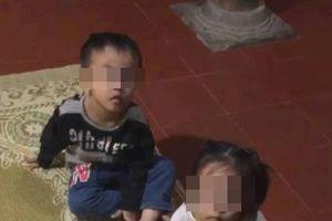 Hải Phòng: Tiết lộ nội dung bức tâm thư của bà mẹ mang hai con lên chùa bỏ lại