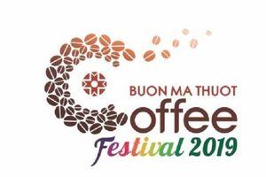 'Chốt' biểu trưng chính thức Lễ hội Cà phê Buôn Ma Thuột