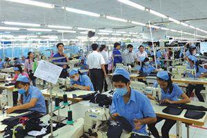 Khảo sát đánh giá chất lượng doanh nghiệp Việt Nam hội nhập CPTPP: Công ty Cổ phần may Bình Thuận - Nhà Bè