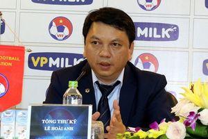 VFF nói gì khi NHM bức xúc về công tác bán vé trận Việt Nam - Malaysia