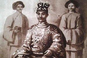 Vua Minh Mạng tử hình bố vợ vì tham nhũng 30.000 quan tiền
