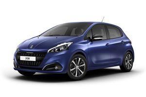 Top 10 ôtô bán chạy nhất tại xứ sở lục lăng: Peugeot chiếm số đông