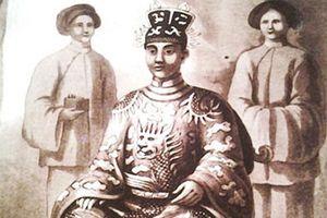 Vua Minh Mạng và những độc chiêu trị quan tham
