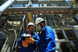 Vì sao BSR cần nhập dầu thô từ Azerbaijan?
