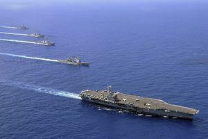 Biển Đông: ASEAN không tán thành những đề nghị của Trung Quốc