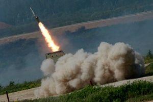 Tổ hợp pháo nhiệt áp Nga được nâng cấp từ kinh nghiệm chiến trường Syria
