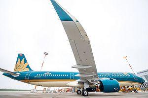 Bước đi chiến lược của Vietnam Airlines với dòng máy bay mới