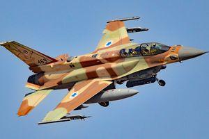 Israel bắt đầu tấn công Dải Gaza đáp trả vụ pháo kích của Palestine