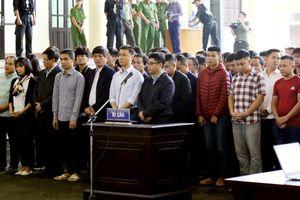 Vụ đánh bạc: Nguyễn Văn Dương được đình chỉ tội đưa hối lộ