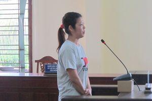 Nữ giúp việc trộm 30 miếng vàng SJC của chủ lĩnh 9 năm tù