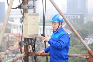 VNPT phủ sóng wifi miễn phí Giải đua xe Công thức 1 tại Hà Nội