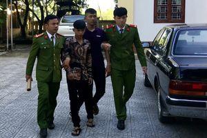 Thừa Thiên Huế: Bắt 2 tên cướp đang 'hành nghề' trên tuyến đường QL49