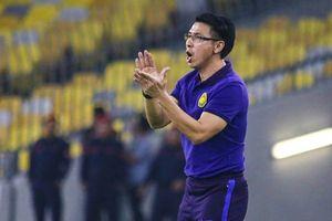 HLV Malaysia tuyên bố sẽ giành điểm trước tuyển Việt Nam