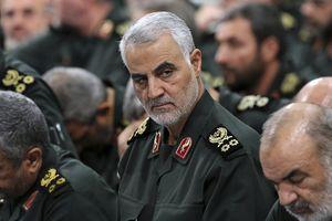 Iran tuyên bố Arab Saudi âm mưu ám sát các tướng lĩnh cấp cao nước này