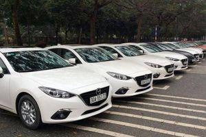 Mazda triệu hồi 640.000 xe toàn cầu, Việt Nam có bị ảnh hưởng?