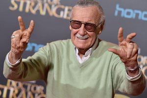 Vai diễn cameo đầu tiên và cuối cùng của 'huyền thoại Marvel' Stan Lee