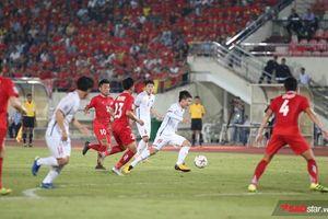 Những chàng trai cung Bạch Dương đẹp trai, đá bóng giỏi của ĐT Việt Nam