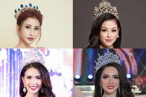 Việt Nam đã có bao nhiêu chiếc vương miện 'đẳng cấp' quốc tế trong năm 2018?