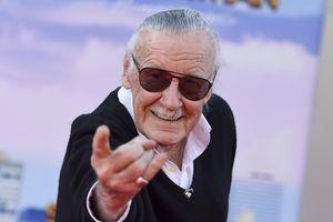 Siri của Apple từng dự đoán đúng về cái chết của cha đẻ Marvel, Stan Lee